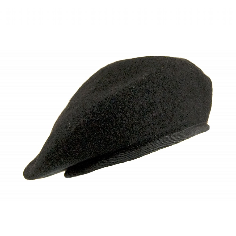 Berets will always make you think about French elegance and are suitable  for women of any height and any face shape. Among the designers who opted  to equip ... 75ca3a40a99